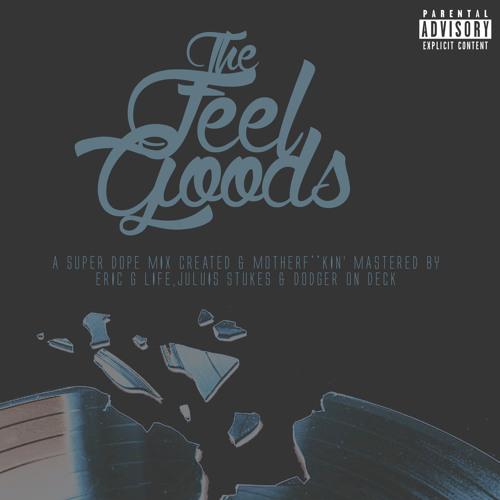 The Feel Goods's avatar