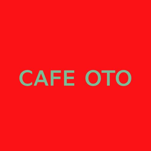 cafeOTO's avatar
