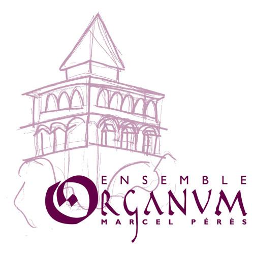 Ensemble Organum / CIRMA's avatar