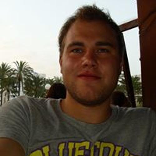 Sebastian Köser's avatar