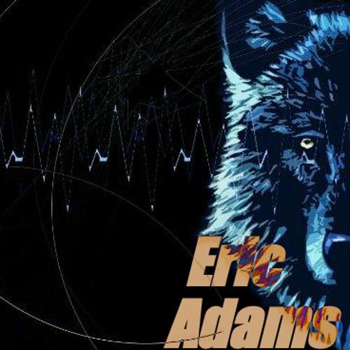 Eric Adams's avatar