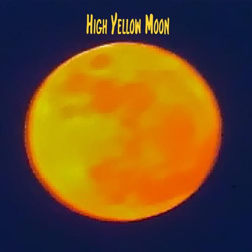 High Yellow Moon's avatar