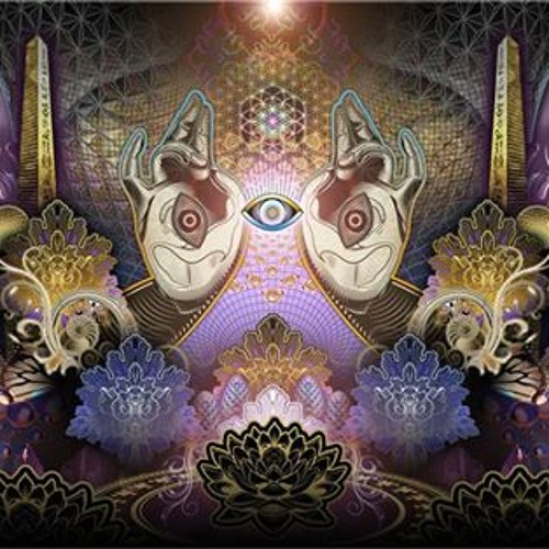Psychedelic Fractal's avatar