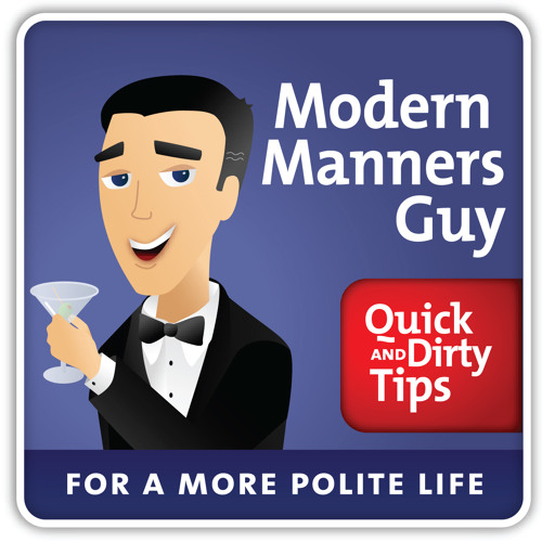 Modern Manners Guy's avatar
