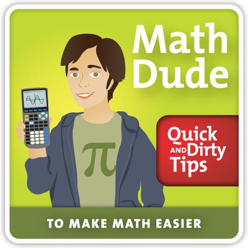 Math Dude's avatar
