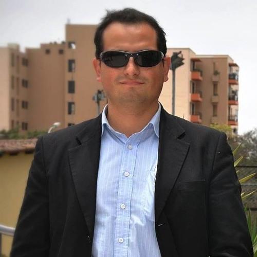 LOCUTOR PROFESIONAL's avatar