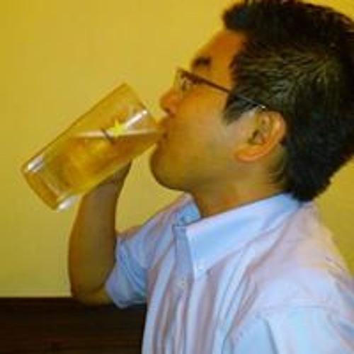 Wataru  Tezuka's avatar