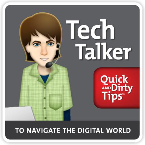 Tech Talker's avatar