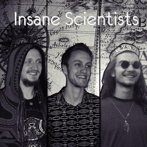 Insane Scientists's avatar