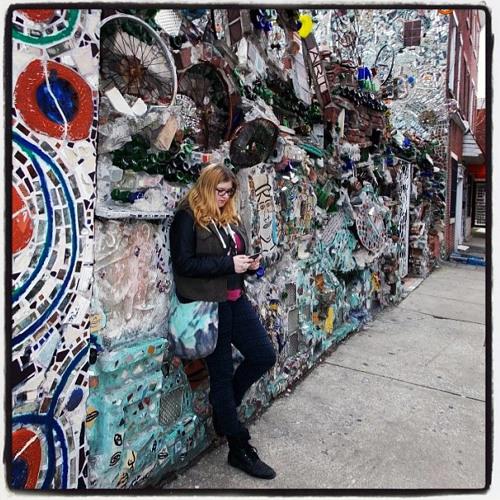 Sarah Kaelin's avatar
