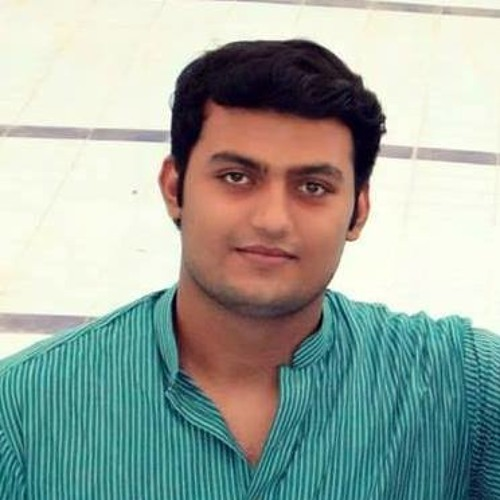 Muhammad Gulraiz Ahmed's avatar