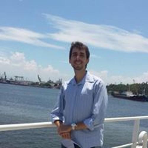 Igor Negrão's avatar