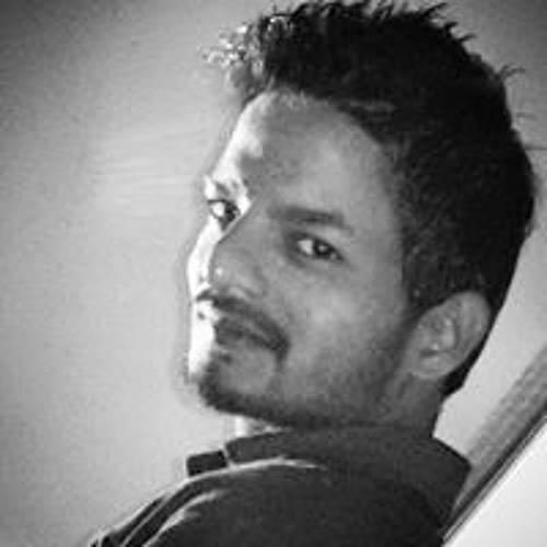 Ravindra Kalluri's avatar