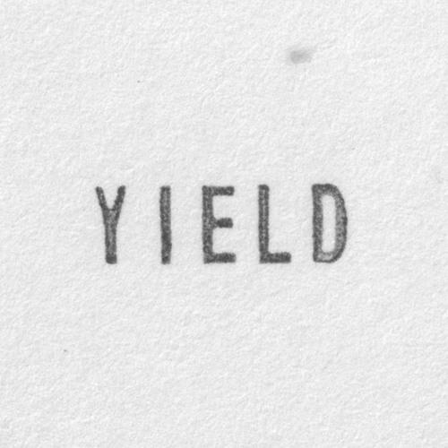 YIELD's avatar