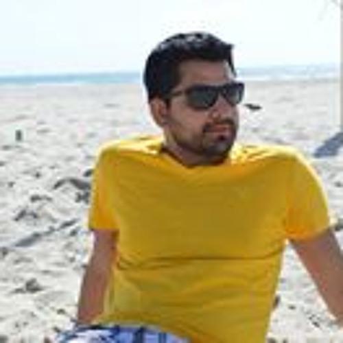 Dhruuv Sharma K's avatar