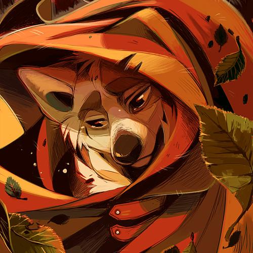 SlimeWolf's avatar