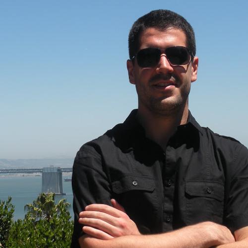 Nick Belair's avatar