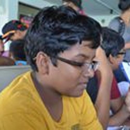 Duleen Fernando's avatar