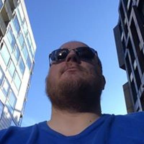 Raymond Johansen's avatar