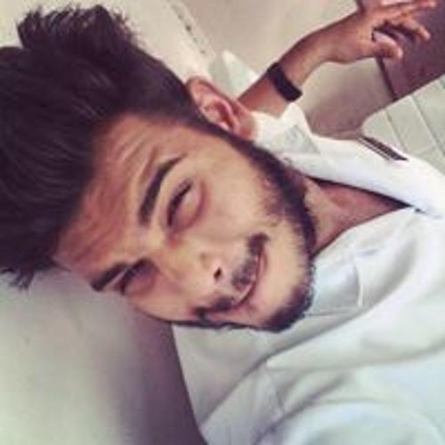 Divyesh Dholariya's avatar