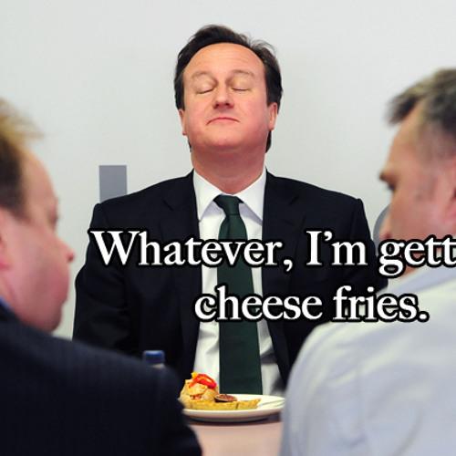 Shy Tory's avatar