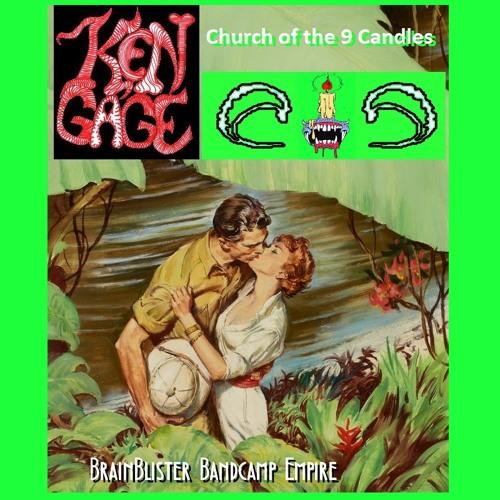 Ken Gage's avatar