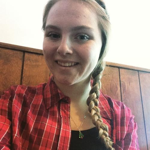 Emily (Ginger) Haremza's avatar