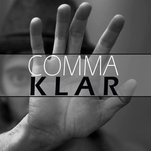 Commaklar's avatar