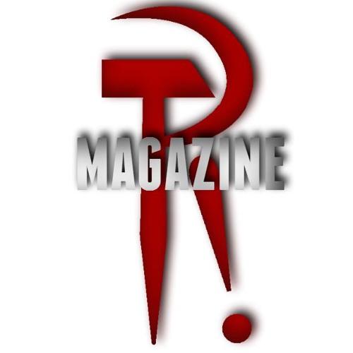 Rise! Magazine's avatar