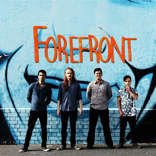 Forefront's avatar