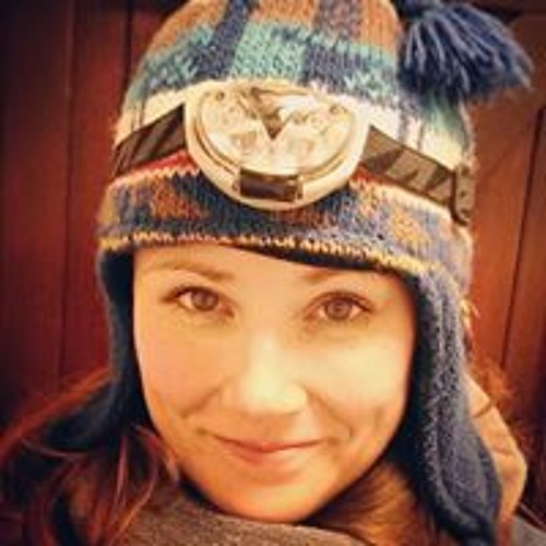 Sarah Duncan's avatar