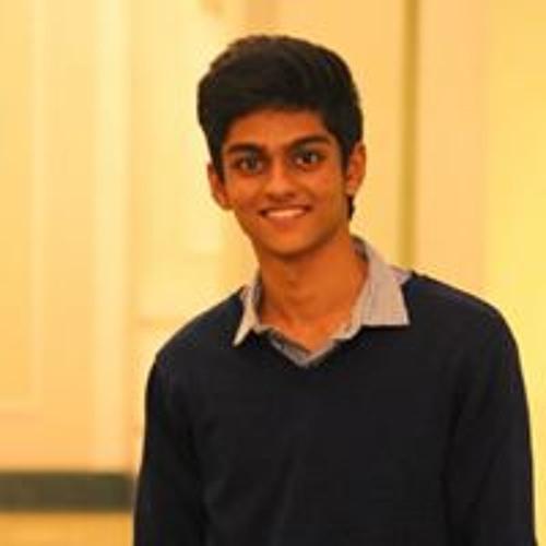 Apanatv Jain's avatar