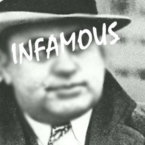 JJ Infamous's avatar
