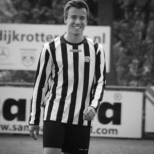 Marco Vuijk's avatar