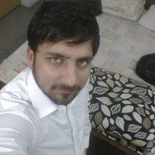 Mamoon Sajjad's avatar