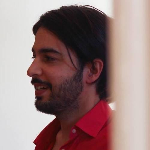 Arnaud Trouvé's avatar