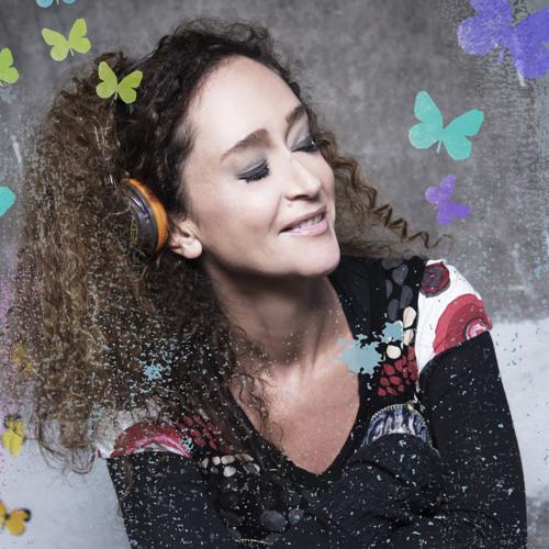 Nathalie de Borah's avatar