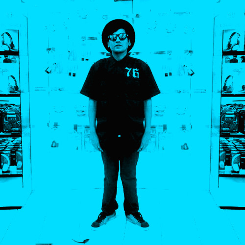 DJLOCOPRO - MUCHO MEJOR's avatar