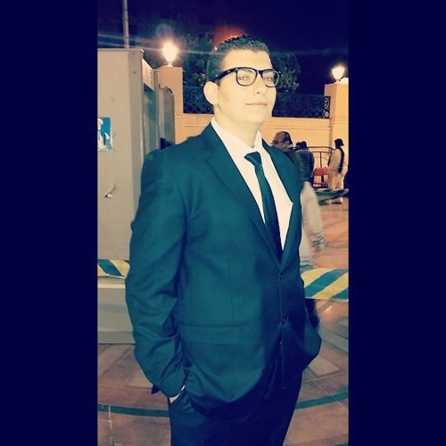 Mike Sabry 1's avatar