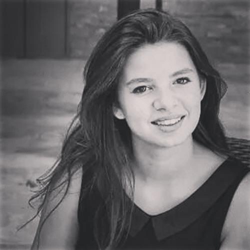 Audrey Pottier 8's avatar