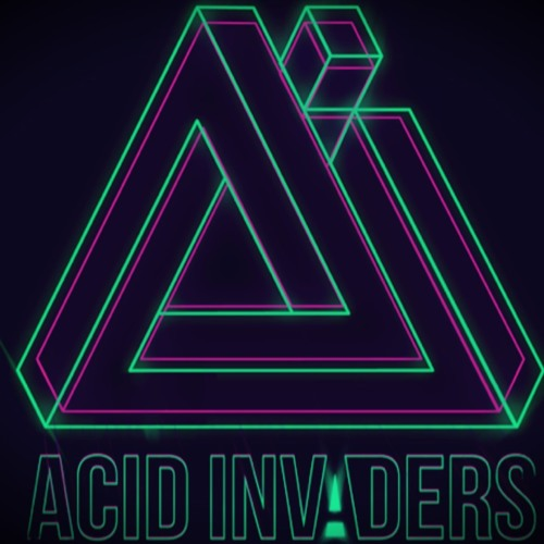 Acid Invaders's avatar