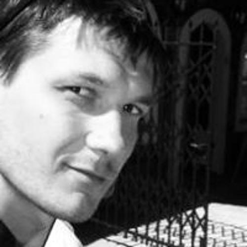 Arvydas Platakis's avatar