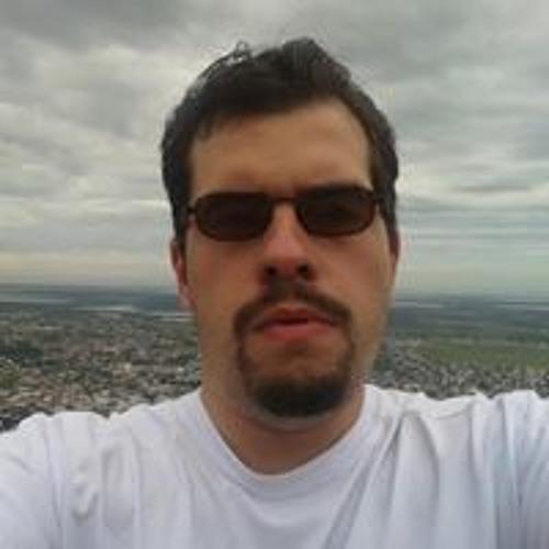 Rafael Sterzi's avatar