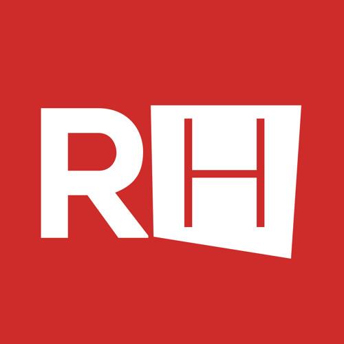 Radio Harrow's avatar