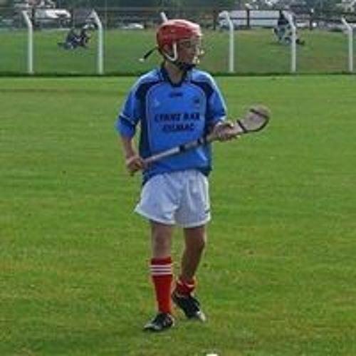 Colin O Brien's avatar
