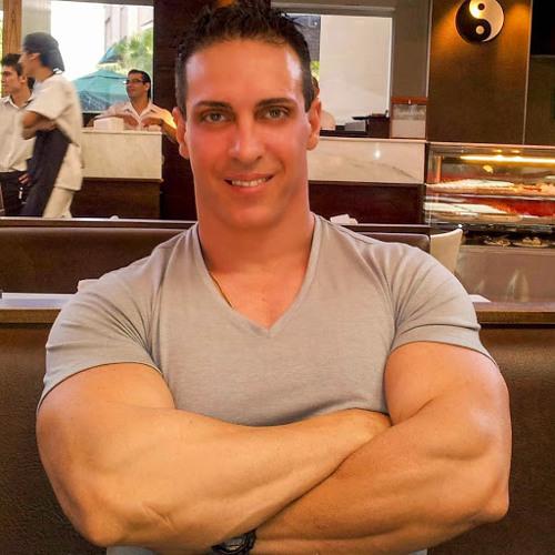 Jonathan Pardo's avatar