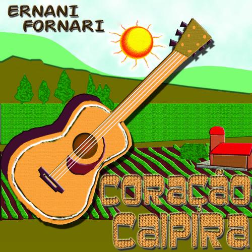 Ernani Fornari's avatar