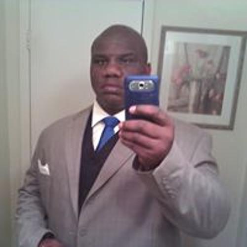 Herman Crandle's avatar