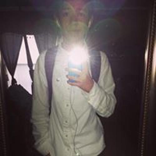 Bryan Chino Urbina's avatar