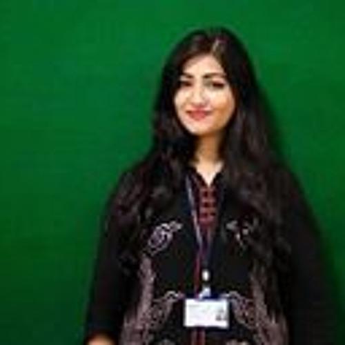 Tayyaba Zulfiqar Ali's avatar